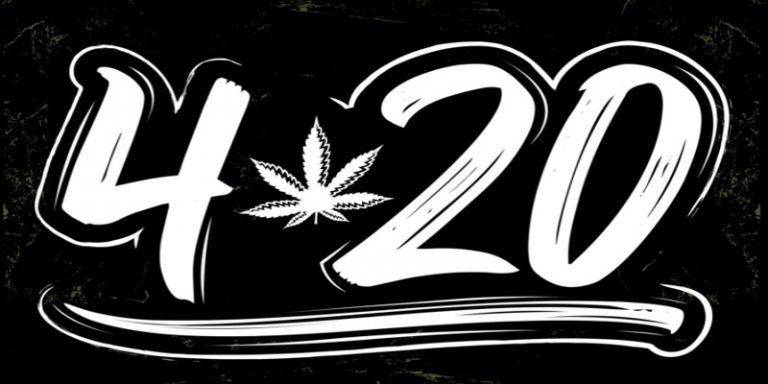 420 Bedeutung: Der Internationale Weltkiffertag