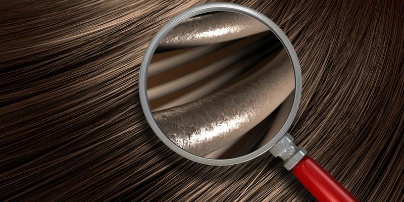Drogentest durch Haaranalyse