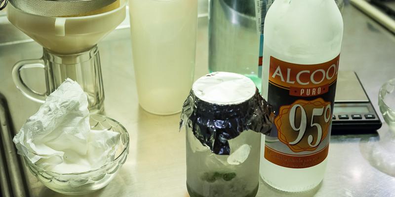 thc liquid selber machen
