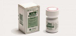 THC Pille