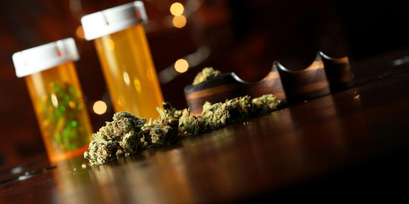 Cannabis Kostenübernahme