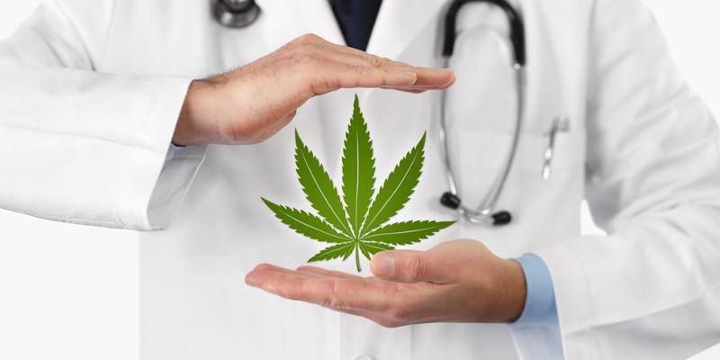 THC in der Medizin
