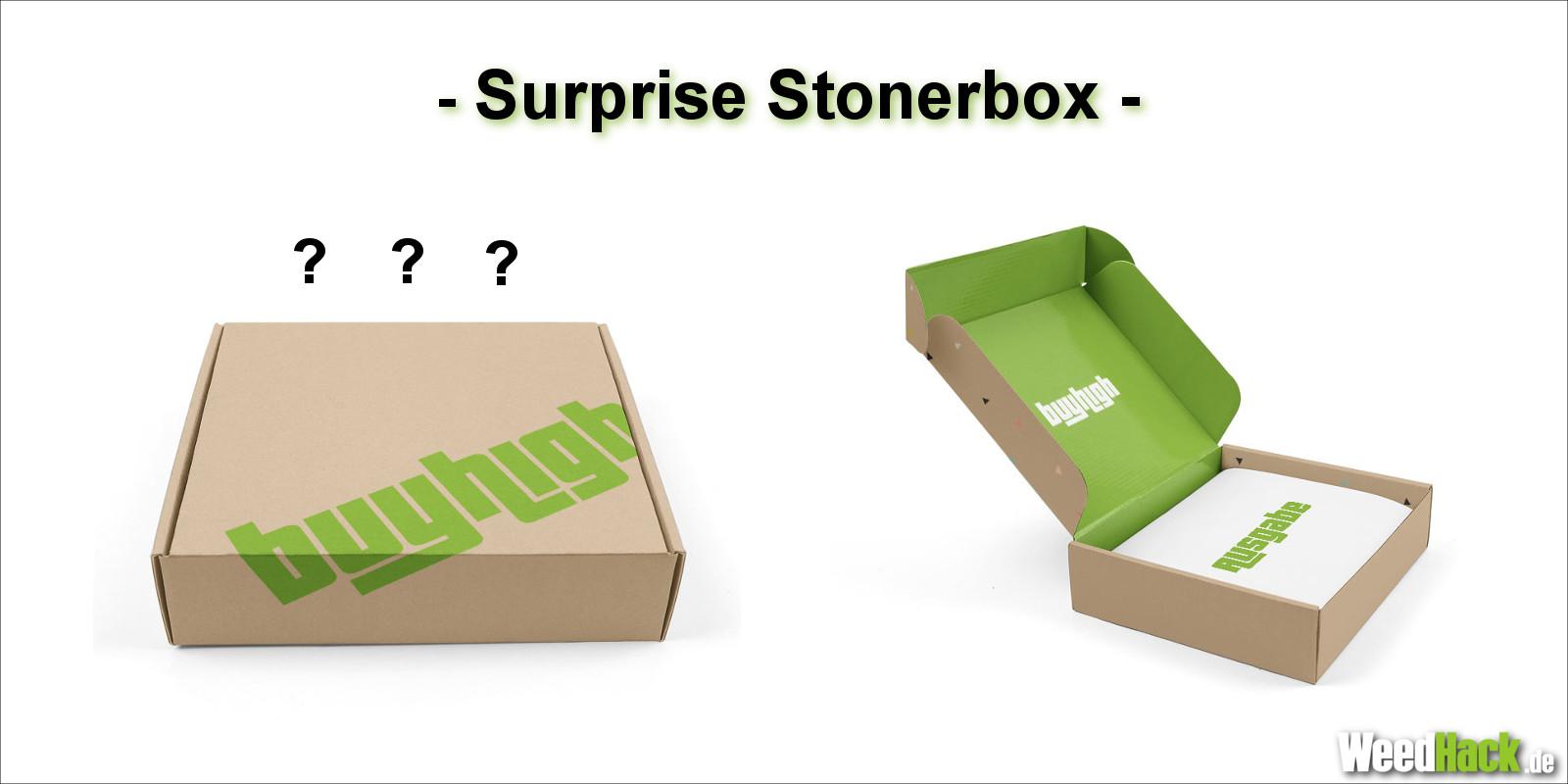 Stoner Box