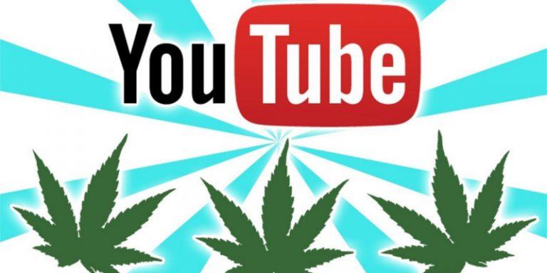 YouTube Räumt Auf: Löschung Von Cannabis Channels