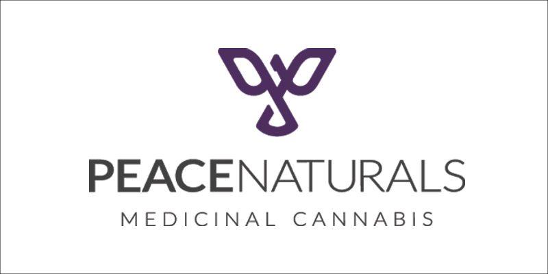 Peace Naturals Cannabis