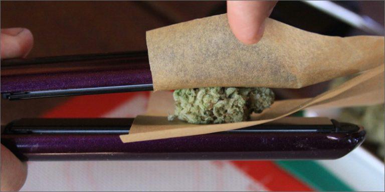 Daheim Eigenes Cannabis Rosin Öl Herstellen (Zwei Methoden)