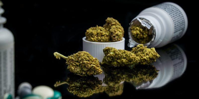 Cannabis überdosis