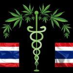 Thailand: Medizinisches Cannabis Nun Legal