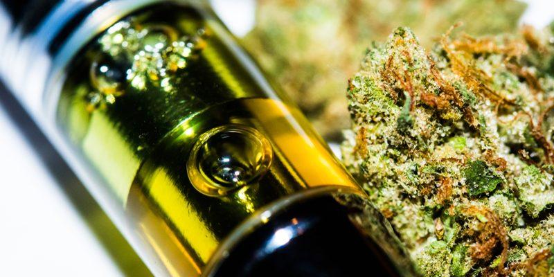 Cannabis Vaporisieren