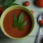 Rezept: Die Cannabis Tomatensuppe