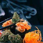 Rezept: Cannabis Sushi Zum Selbst Machen