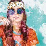 Studie: Frauen Die Cannabis Konsumieren Haben Einen Höheren IQ
