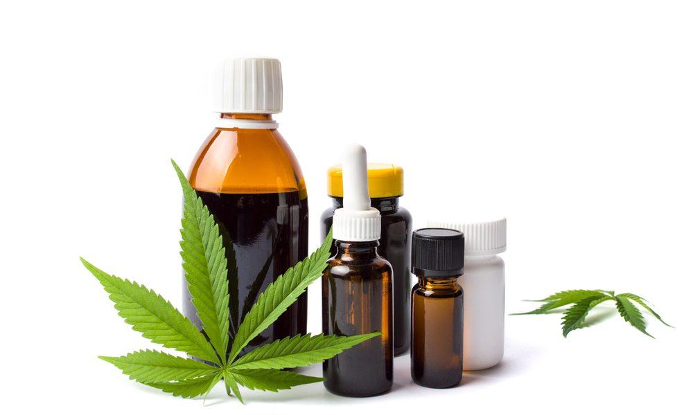 Cannabis Tinkture Herstellen