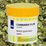 Bediol Granuliert: Cannabis Sativa L. Elida Strain Review