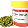 Bedica Granuliert: Cannabis Sativa L. Talea Strain Review