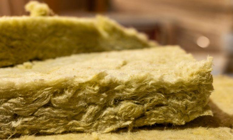 Steinwolle Cannabis Anbau