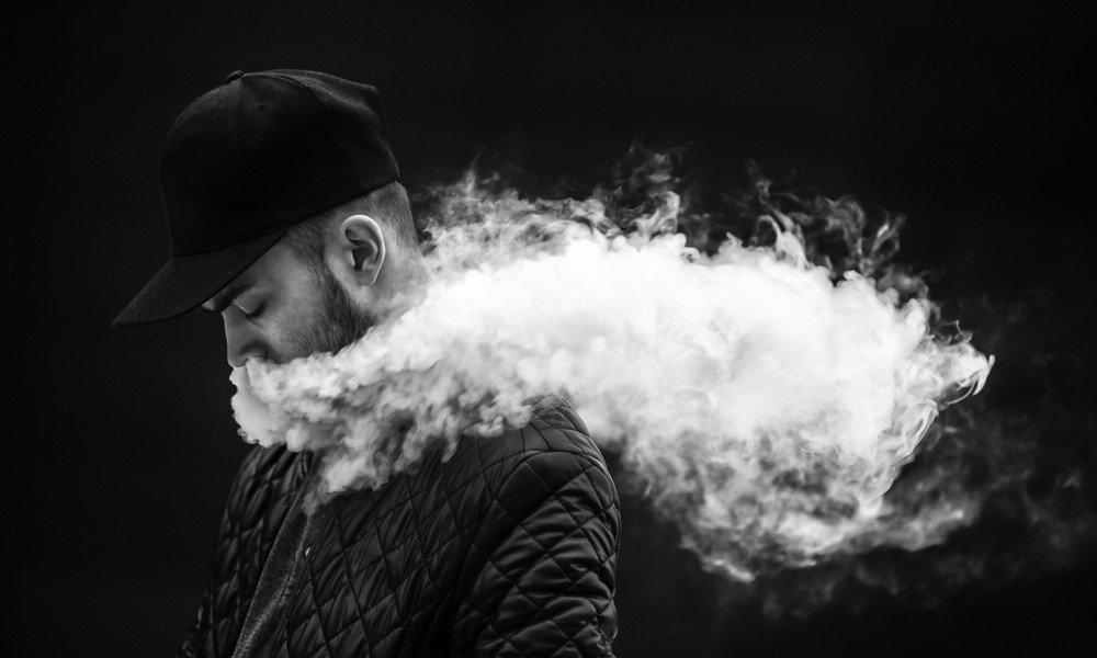 Liquid Rauchen