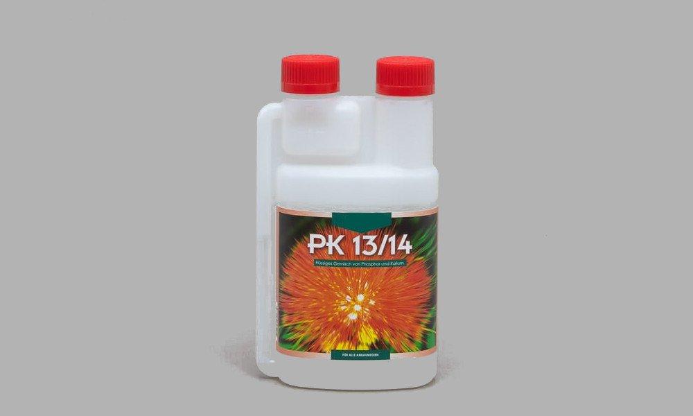 PK13/14 Dünger