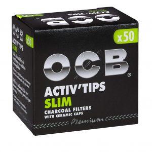 OCB Aktivkohlefilter