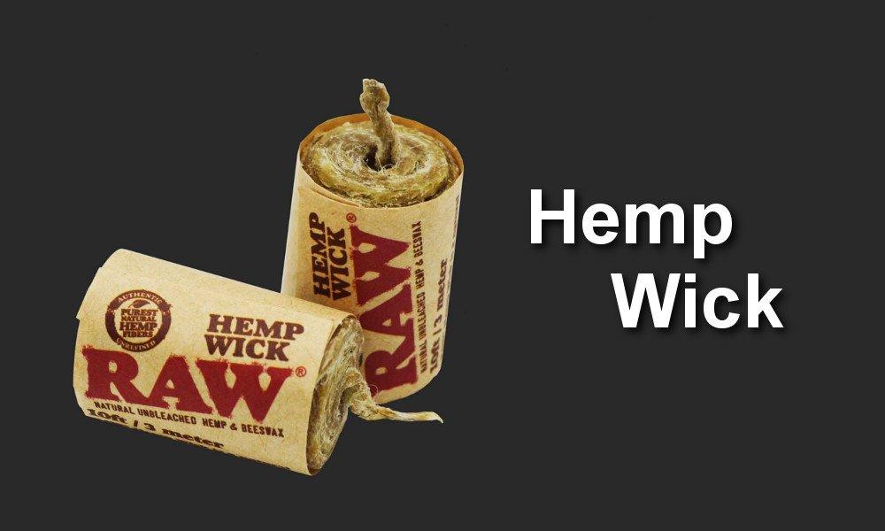 Hemp Wick (Zündschnur) Im Test: Lohnt Sich Der Kauf?
